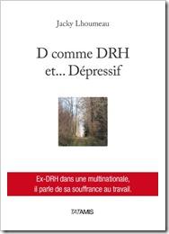 D comme DRH et dépressif
