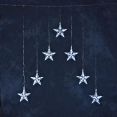 7 étoiles